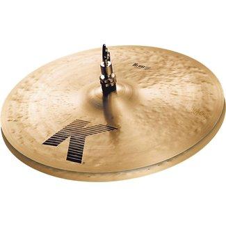 Zildjian Zildjian K0823 14'' K Hi-Hat Cymbals (Pair)