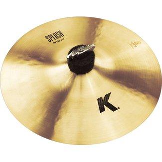 Zildjian Zildjian K0858 10'' K Splash Cymbal