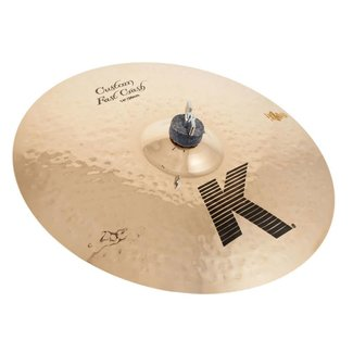 Zildjian Zildjian K0980 14'' K Custom Fast Crash Cymbal
