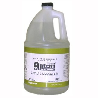 Antari Antari ZGP Fog Fluid, Water Base - 4L