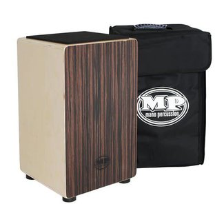 Mano Percussion Mano Percussion MP985E Cajon With Bag