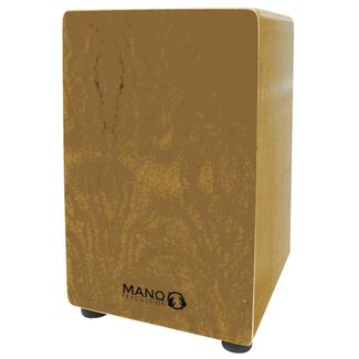 Mano Percussion Mano Percussion MP985 Cajun Palissandre avec Sac de Transport