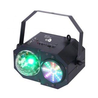 LC Group LCG 305A Mini Party Mix DJ Lighting