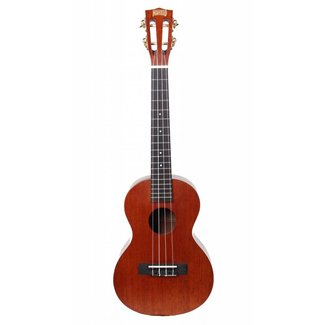 Mahalo Mahalo MJ3-TBR Tenor Ukulele With Bag - Natural
