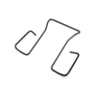 Shure Shure 44C8025B Belt Clip For P2R Bodypack Receiver