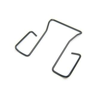 Shure Shure 44C8025B Clip pour Récepteur P2R