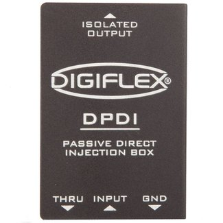 Digiflex Digiflex DPDI Boîte Directe Passive