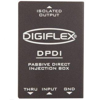 Digiflex Digiflex DPDI Passive Direct Box