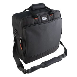 Gator Cases Gator G-MIXERBAG-1515 Mixer Bag 15'' x 15'' x 5.5''