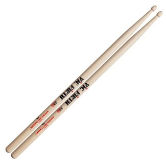 Vic Firth Vic Firth American Classic Baguettes Taille 7A tip Bois (Paire)