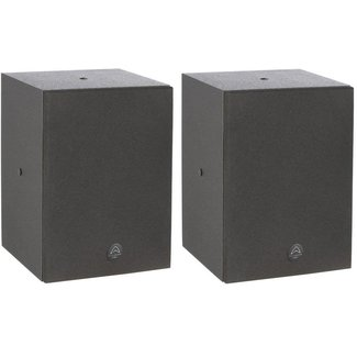 Wharfedale Wharfedale Pro Programme30ET 2-Way 5'' 10w/70v Loudspeakers (Pair)