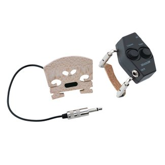 Shadow Shadow SH940 Transducteur Intégré au Chevalet Avec Volume