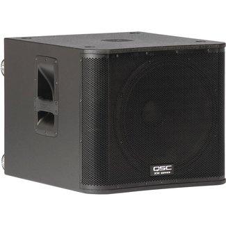 QSC Audio QSC Audio KW181 18'' Powered Subwoofer - 1000w