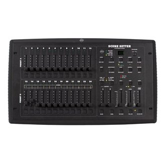 American DJ American DJ Scene-Setter 24-Channel DMX512 Dimming Controller