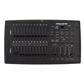 American DJ American DJ Scene-Setter Console D'Éclairage 24 Canaux DMX