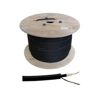 Digiflex Digiflex NK1/6 1 Conductor Instrument Cable - Price Per Foot