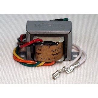 McBride McBride MCT70 Transformateur 70v