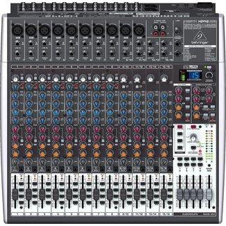 Behringer Behringer Xenyx X2442USB Console Audio 24 Entrées Avec FX et Interface USB