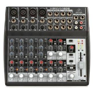 Behringer Behringer Xenyx 1202 Console Audio 8 Entrées