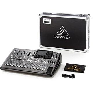 Behringer Behringer X32-TP 40-Channel Digital Audio Mixer With Flight Case