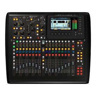 Behringer Behringer X32 Compact 40-Input 25-Bus Digital Audio Mixer