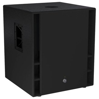 Mackie Mackie Thump18S 18'' Powered Subwoofer - 1200w