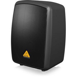 Behringer Behringer MPA40BT Système Audio Portatif 40w Avec Bluetooth et Batterie Rechargable