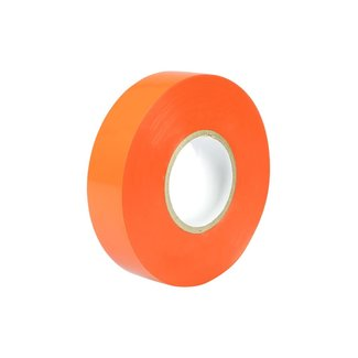 Electrical PVC Insulation Tape - Orange