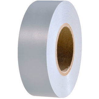 Electrical PVC Insulation Tape - Grey