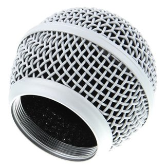 Shure Shure RK143G Grille For Wired & Wireless SM58 Microphones