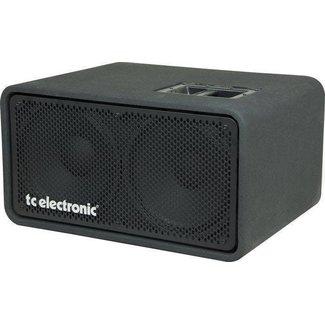 "TC Electronic TC Electronic RS212 2x12"" 400-Watt Bass Cabinet"