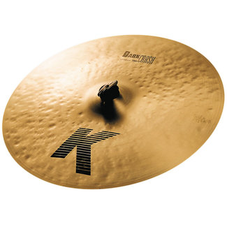 Zildjian Zildjian K0903 K Series 17'' Dark Crash Thin Cymbal