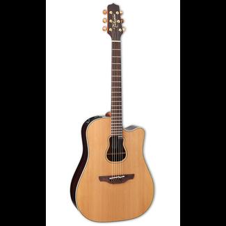 Takamine Takamine Pro Série GB7C Guitare Électro-Acoustique Garth Brooks Signature - Naturel