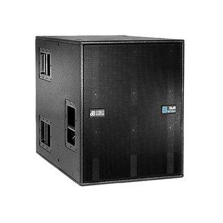 DB Technologies DB Technologies S1518N Enceinte Acoustique Active Sous-Grave 18'' - 1500w