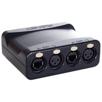 DB Technologies DB Technologies Control 2 Interface Audio
