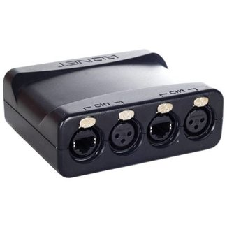 DB Technologies DB Technologies Control 2 RDNET Master Control Unit Audio Interface