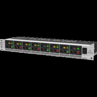 Behringer Behringer DI800-V2 8-Channel Rackmountable DI-Box