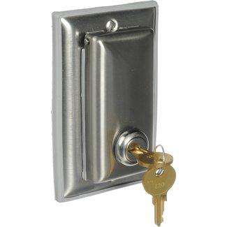 Da-Lite Da-Lite 40962 Switch Lock Cover