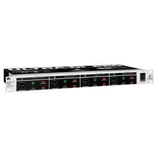 Behringer Behringer DI4000 Professional 4-Channel Active DI-Box