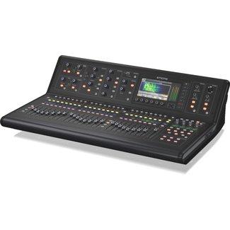 Midas Midas M32 Live Console Audio Numérique 40 Entrées et Enregistrement Multi-Canaux