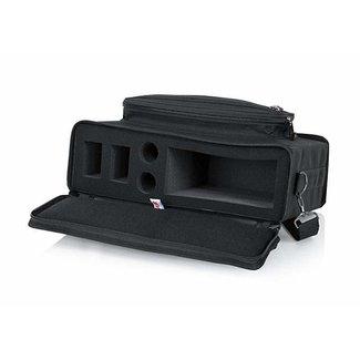 Gator Cases Gator Cases GM-2W Sac de Transport Pour 2 Microphones Sans-Fil