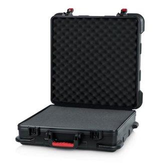 Gator Cases Gator Cases Valise Utilitaire ABS Avec Mousse Diviseur 19X19X7''