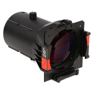 Chauvet Pro Chauvet Pro Ovation Ellipsoidal HD Lens Tube - 26 Degree