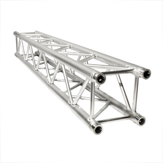 Global Truss Global Truss F34 SQ-4111 Traverse à 4 Points - 4.92'