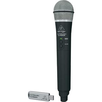 Behringer Behringer ULM300USB Système Sans-Fil Émetteur Main et Récepteur USB