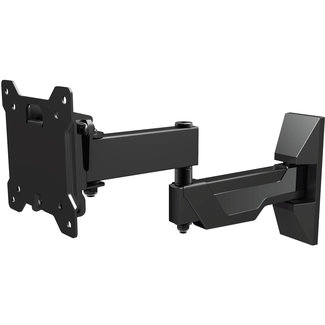 Omnimount Omnimount OC40FMX Full-Motion Mount For 13'' to 37'' Displays - Black