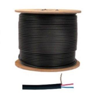 Digiflex Digiflex NK2/6 2-Conductor Bulk Microphone Cable - Price Per Foot