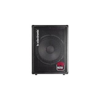 TC Electronic TC Electronic BG250-115MKII 1x 15'' Bass Combo Amplifier