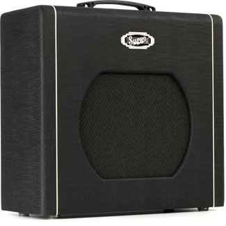 Supro Supro 1812R Blues King 1x12'' Tube Combo Guitar Amplifier - 15w