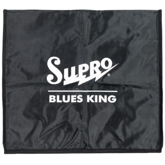 Supro Supro BC12 Housse de Protection Pour BC12 Blues King